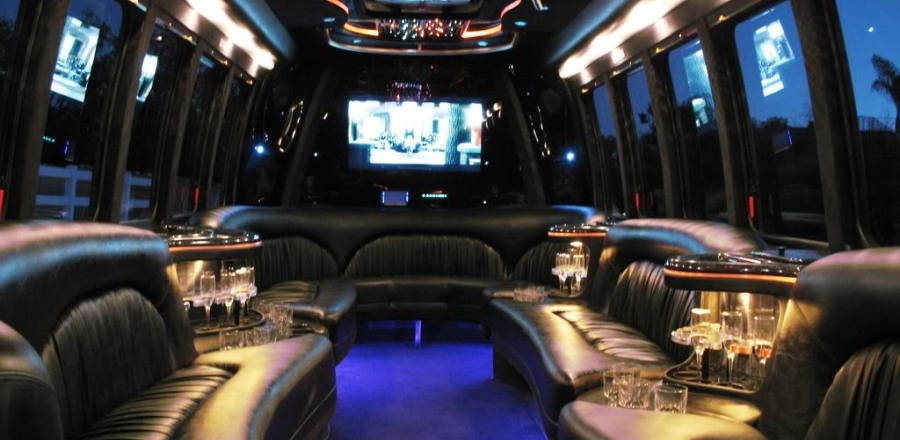 Bachelor / Bachelorette Party Limo